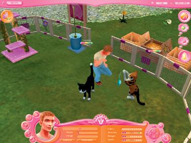 Tierklinik Spiele