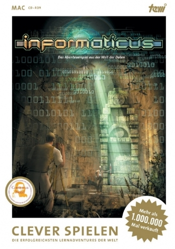 Informaticus Mac-Version (bis Mac-System 10.6.8.)