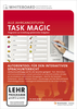Task Magic - Authoring Tool for interactive Teaching