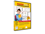 Mastertool Themenpaket: Deutsch - 3. Klasse: SCH - SP - ST